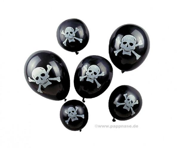 Piratenballons