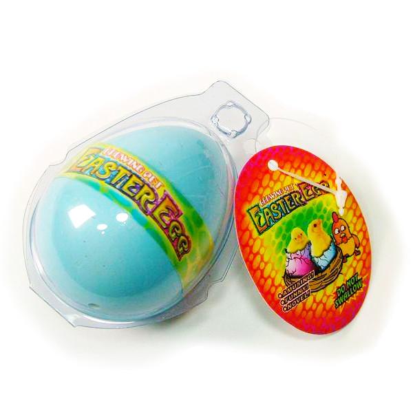 Wachsendes Küken im Ei