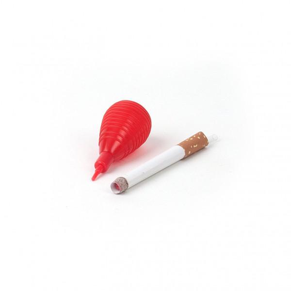 Spritz-Zigarette