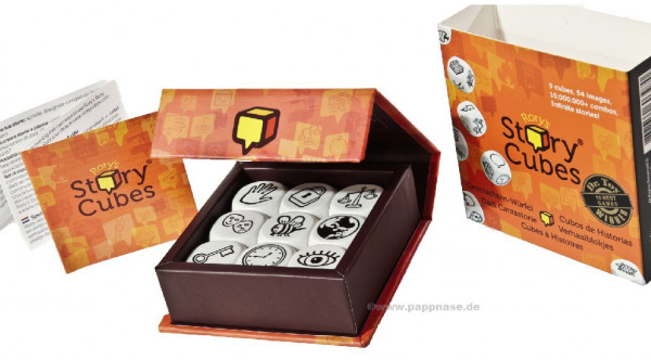 Story Cubes® Story Cubes