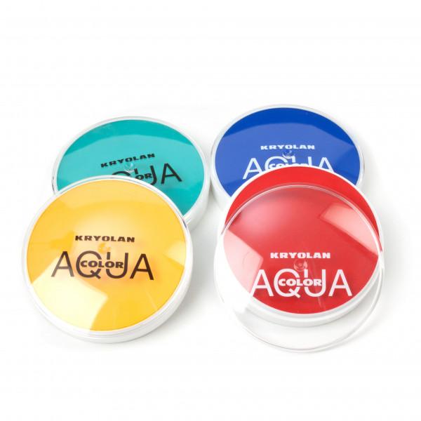 Wasserschminke Aquacolor 20 ml
