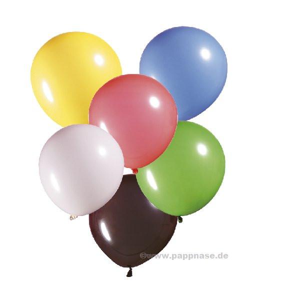 Ballons 100 Stück