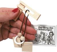 Ring des Nibelungen - Minipuzzle