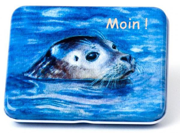 Dose Seehund Moin