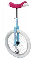 Einrad Luxus 20'' - blau