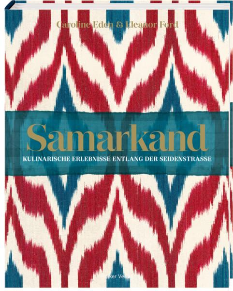 Samarkand - Kulinarische Erlebnisse