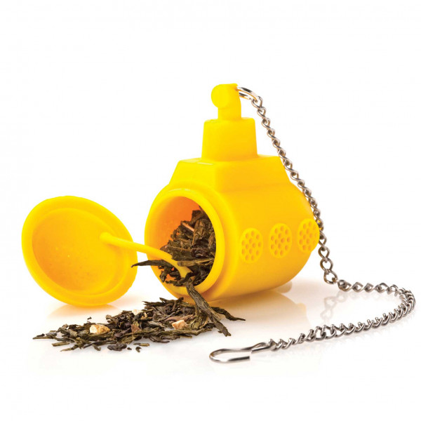 Tee-Ei Submarine