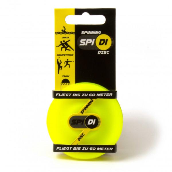 SpiDi - Spinning Disc