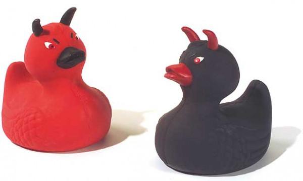 Devil-Duckie