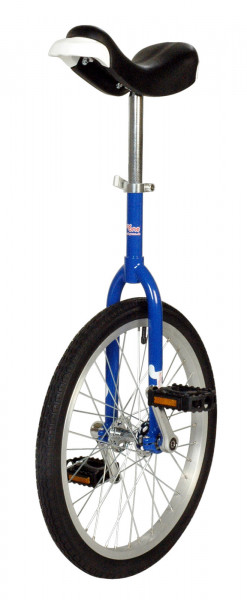 Einrad Only One 20'' - blau