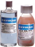 Old-Skin Plast - 100 ml Kryolan