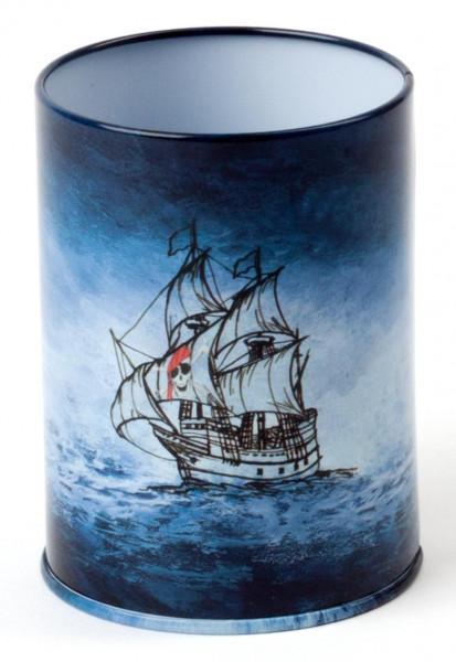 Stifteköcher Piraten-Meer