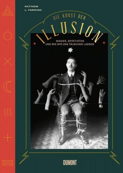 Buch Die Kunst der Illusion