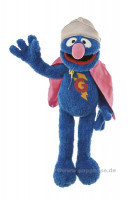 Handpuppe Supergrobi Living Puppets