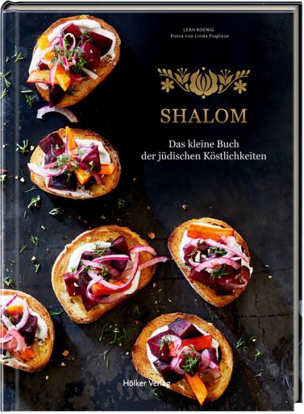 Shalom - jüdische Köstlichkeiten