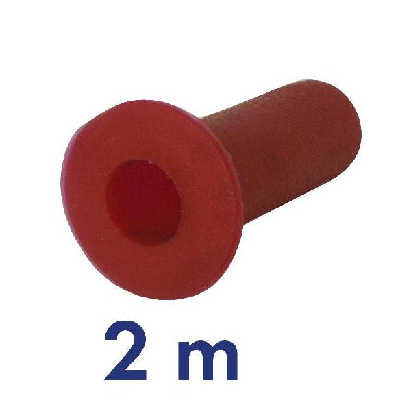 Ersatzstöpsel für 200 cm Erdball
