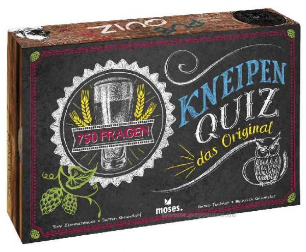 Kneipen-Quiz - Das Original