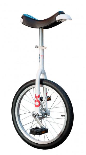 Einrad Only One 18'' - weiß