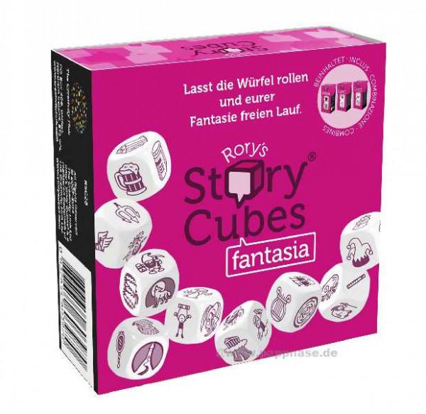 Story Cubes® Fantasia