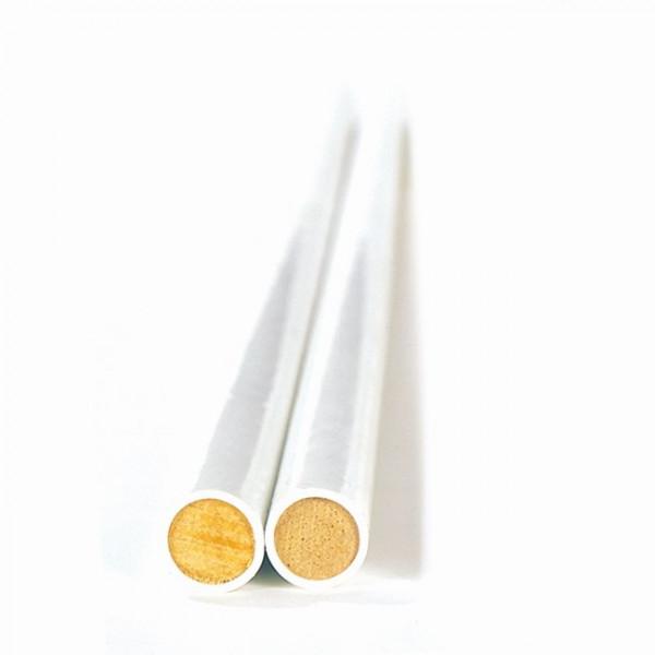 Devil-Stick Handstäbe Silikon 1 mm