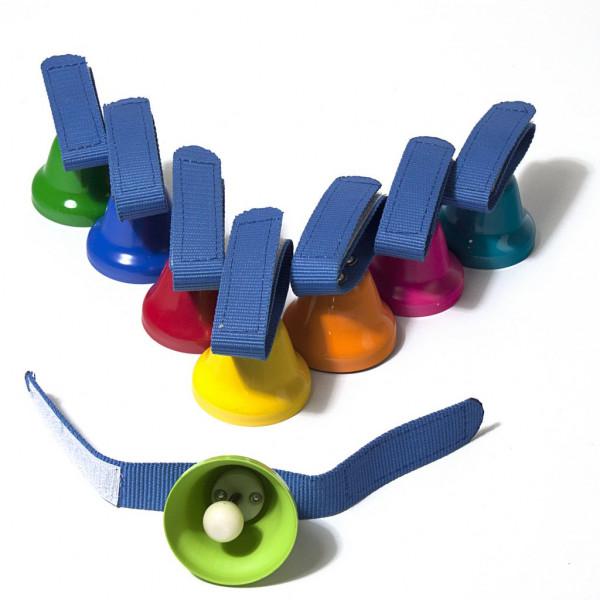 Handgelenk Glocken