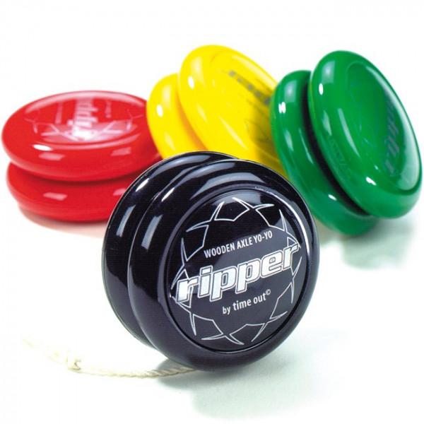 Yo-Yo Time Out Ripper