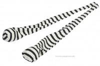 Socken-Poi, Stripes