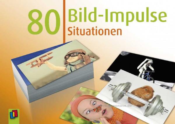 80 Bild-Impulse Situationen