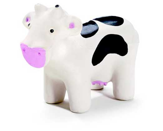 Quietsche Kuh