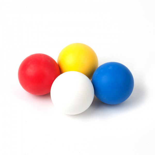 G-Force Bouncing Ball