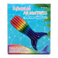 Luftmatratze Meermaid