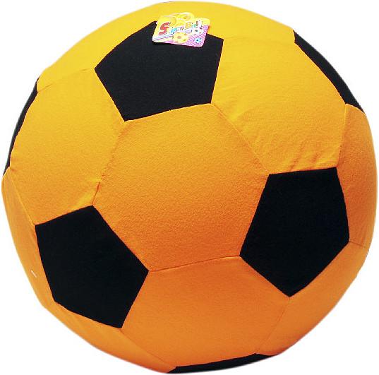 Riesen-Aufblas-Fussball
