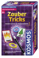 Zauber-Tricks Kosmos