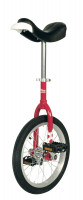 Einrad Only One 16'' - rot
