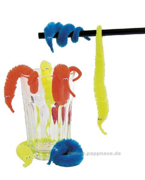 Wurm Magic Twisty