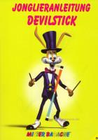 Jonglieranleitung Devil-Stick