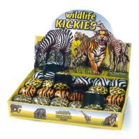 Kickie Wildlife Pappnase