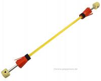 Fire Flower Stick Juggle Dream