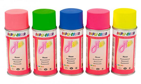 Neon-Spray 150 ml