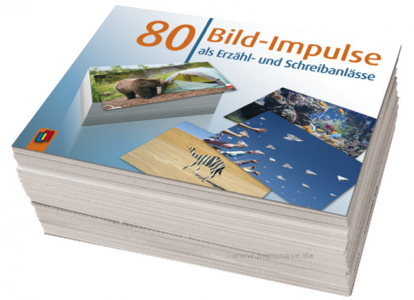 80 Bild-Impulse