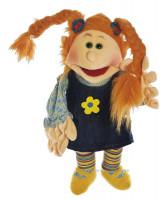 Handpuppe Tanni - 45 cm Living Puppets