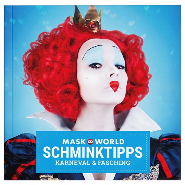 Schminktipps Karneval & Fasching