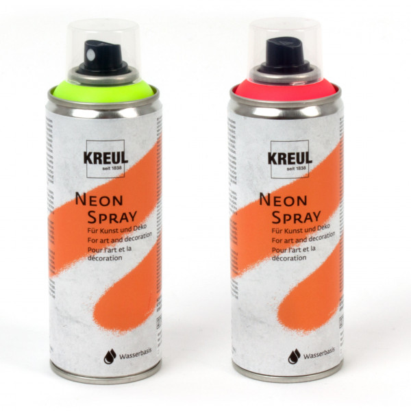 Kreul Neon-Spray