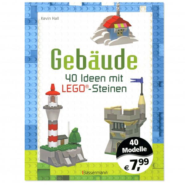 Gebäude 40 Ideen mit LEGO®-Steinen