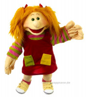 Handpuppe Lilabell Living Puppets