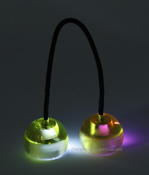 Fidget Balls LED