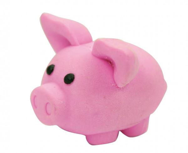 Radierer Schweinchen