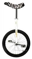 Einrad Luxus 20'' - weiß