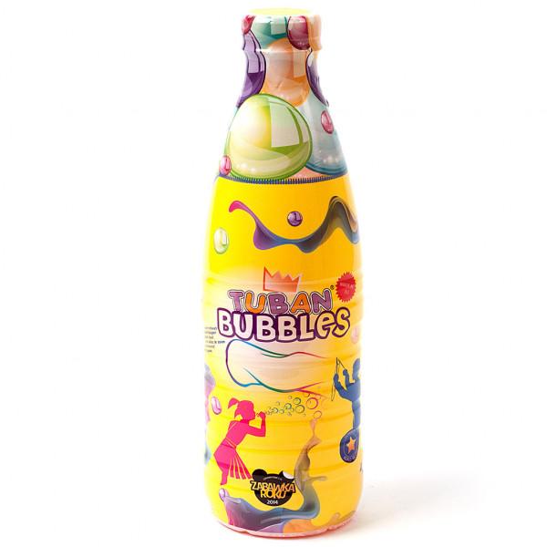 TUBAN Seifenblasen-Fluid - 1000 ml