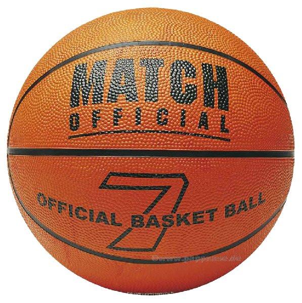 Basketball - Gr. 7